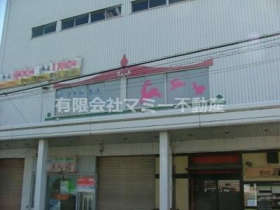 【外観】大矢知町店舗2号棟O