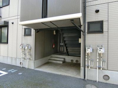【エントランス】プロシード2