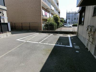【駐車場】プロシード2