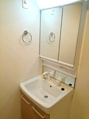 【独立洗面台】フォレスタ