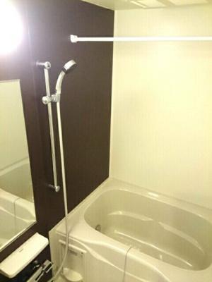 【浴室】フォレスタ