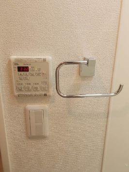 【設備】GREEN LAVRAS