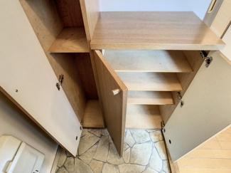 【浴室】サンクレール