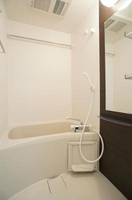 【浴室】リブリアサンテ
