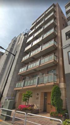【外観】グランヴァン大井町Ⅱ