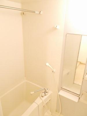 【浴室】ヴィクトリアパーク