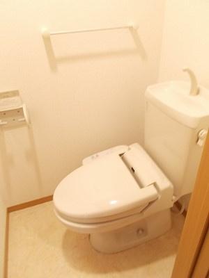 【トイレ】ヴィクトリアパーク