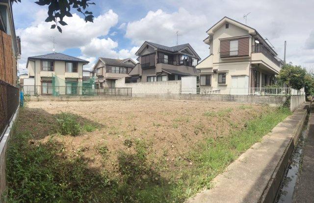 【外観】松戸市古ヶ崎4丁目