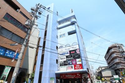【外観】ニュー阪急フロントビル