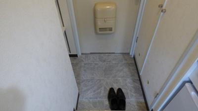 【玄関】ニュー阪急フロントビル