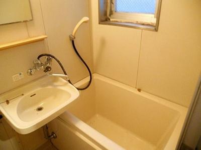 【浴室】フォーライフ98給田