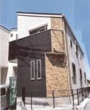 新築一戸建 川崎市中原区井田2丁目 B号棟の画像
