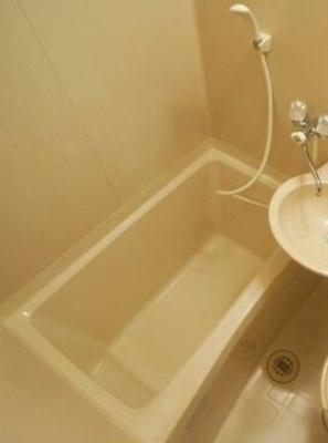 【浴室】エムズ向ケ丘