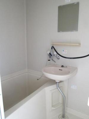 【浴室】グランピア伊倉