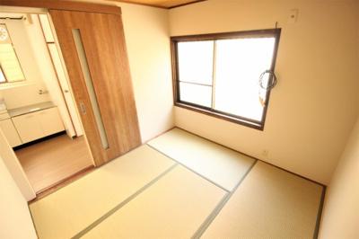 【和室】山本町北2丁目戸建 テラスハウス
