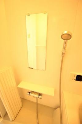【浴室】山本町北2丁目戸建 テラスハウス