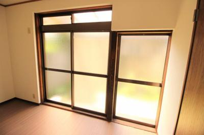 【内装】山本町北2丁目戸建 テラスハウス