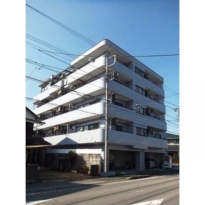 【外観】パレ・ドール検見川