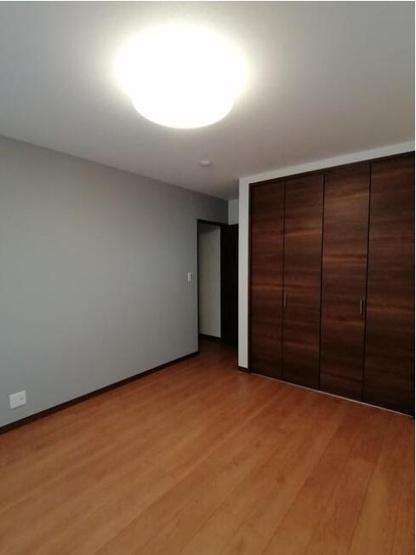 2階には3部屋ご用意しております!!