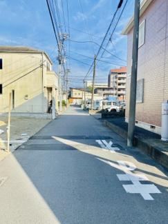 【周辺】売地 辻堂元町 5丁目 お好きな間取りで建築できます♪