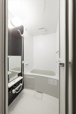 【浴室】ラ・グリシーナ
