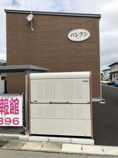【設備】パシアンA