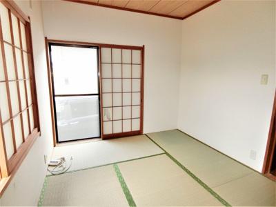 【和室】三橋貸家