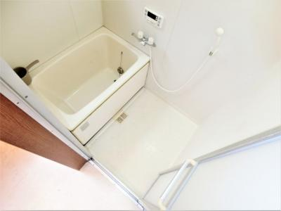 【浴室】三橋貸家