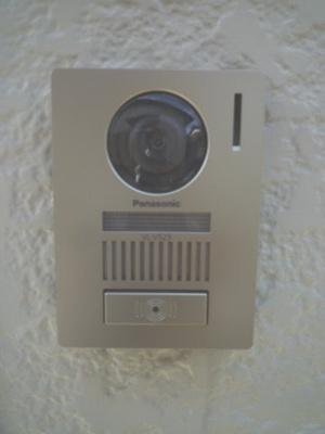 児島上の町 戸建て 2DK TVインターホン