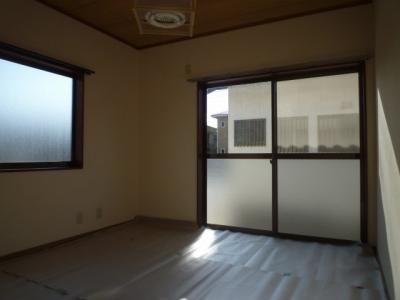 児島上の町 戸建て 2DK 和室