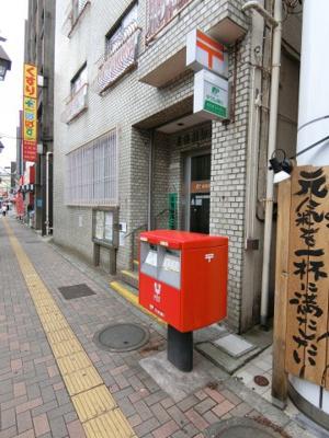 【周辺】コスモ堀切菖蒲園駅前
