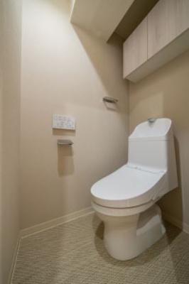 【トイレ】グランベルセントラルステージ