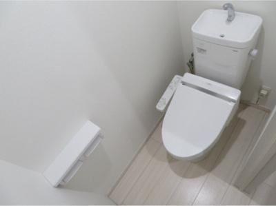 【トイレ】ラ・フェリシア東中浜