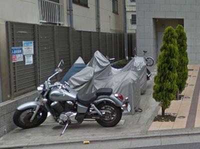 【設備】グラントゥルース練馬Ⅱ