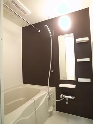 【浴室】きくやcourt浅草