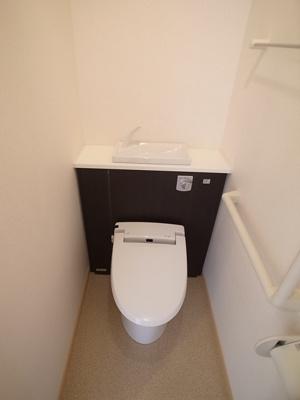 【トイレ】きくやcourt浅草