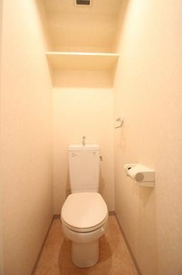 【トイレ】メインステージ日本橋馬喰町