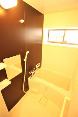 【浴室】西山本町5丁目戸建