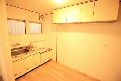 【キッチン】西山本町5丁目戸建