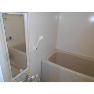 【浴室】フォレストメゾン楠 B棟