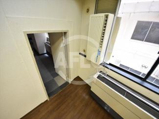 本町アーバンライフ 2つのお部屋が繋がっています
