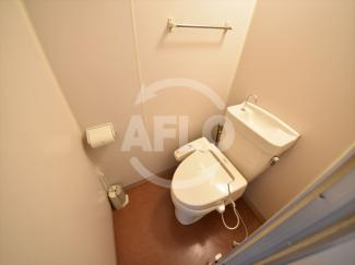 本町アーバンライフ トイレ