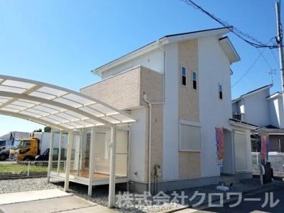 【外観】堺市西区太平寺 戸建
