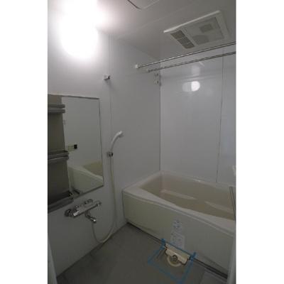 【浴室】エルスタンザ赤坂