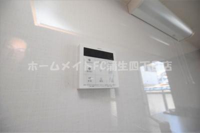【設備】アリエッタ鶴見緑地Ⅱ