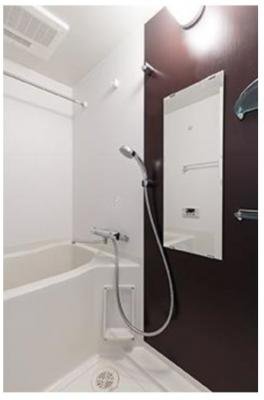 【浴室】グランジュエ本所