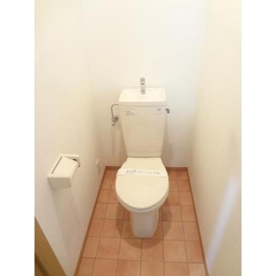 【トイレ】アネックス2番館
