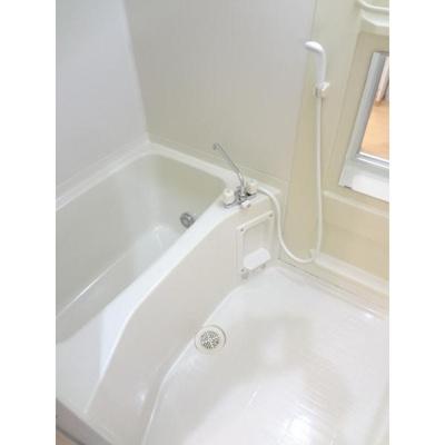 【浴室】アネックス2番館
