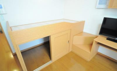 【トイレ】エミナⅡ