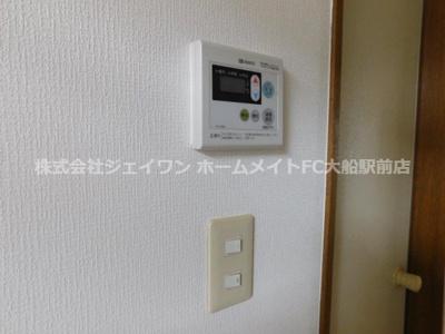 【設備】ジャパンビル鎌倉